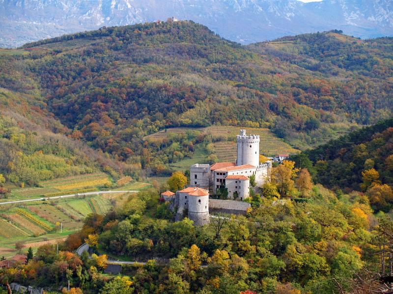 Nova gorica club agenzia viaggi - Agenzia immobiliare slovenia ...