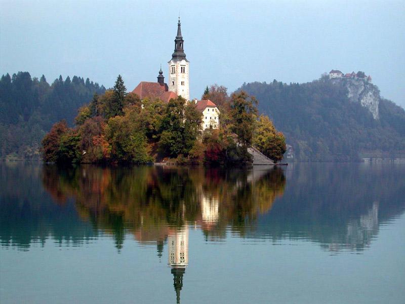 Bled club agenzia viaggi - Agenzia immobiliare slovenia ...